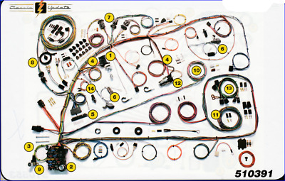 wiring harness 1966 fairlane gt 1967 ford fairlane wiring diagram 11x17 17 pages gt 500 xl club  1967 ford fairlane wiring diagram 11x17