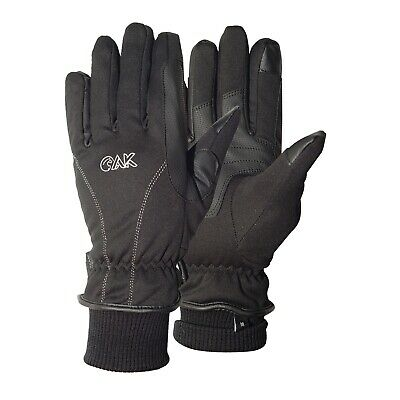 AK Waterproof Horse Riding Gloves For Winter Season & For Daily Dressing