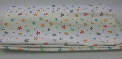 Stars And Dots Roman Blind