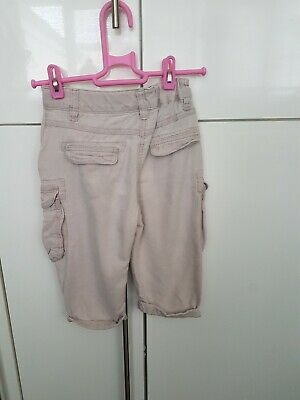 NEXT Crop Trousers. Aged 5 years