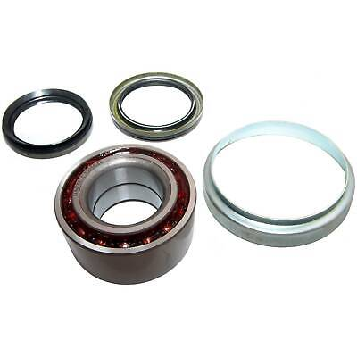 Wheel Bearing Kit Front axle any side for TOYOTA (COROLLA)