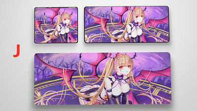The Quintessential Quintuplets Anime Game Mouse Pad Profession PC Large Mats A