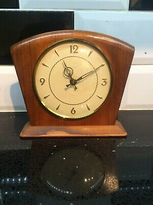 Smiths 8 Day Clock Floating Balance
