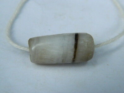 Ancient Agate Bead Bactrian 300 BC No Reserve #BE5070