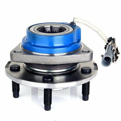 Eccpp 513121 Wheel Bearing Hub Front Wheel Hub And Bearing Assembly Allure, Auro