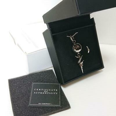 SQUARE ENIX FINAL FANTASY XIII Engage Pendant Serah Necklace Japan
