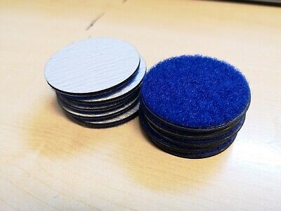 Consumable pack Eco Smart & Eco Clever, (stage 5 blue) 10 pads Disc Repair