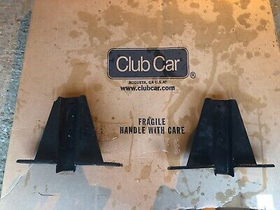 USED Club Car 2007 roof supports