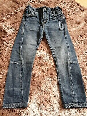 Boys Next Jeans. Age 4 Years. VGC