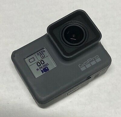 GoPro HERO 2018 Waterproof Action HD Camera Touch Screen Camcorder