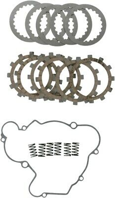 Moose Racing Complete Clutch Kit with Gasket 1131-1860