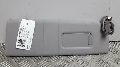 2013 BMW 1 SERIES F20 Right  SUN VISOR