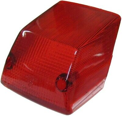 Intaza Taillight Lens x1pc 355045 Honda NU 50 M Runaway Deluxe 1982