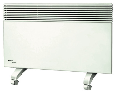 NEW Noirot 7358-7T 2000W Spot Plus Panel Heater with Timer