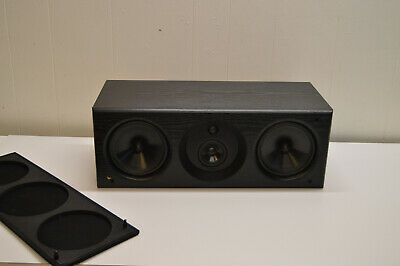 SpeakerCraft AIM Monitor One LCR seriously good center channel speaker