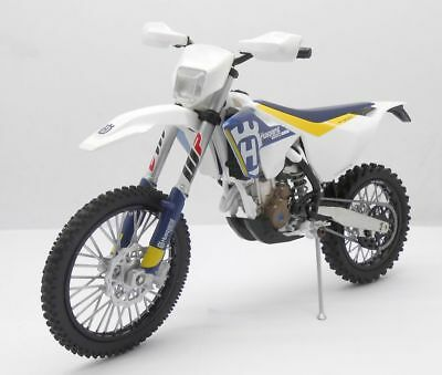 Reproduction Constructeur Husqvarna 2018 1//12