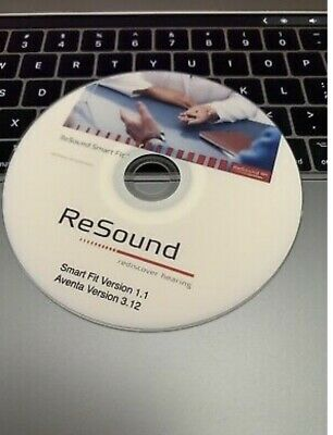 Resound Smart Fit And Aventa