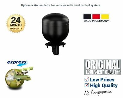 OE NUMBER : A1243200115 A1243200315 REAR SUSPENSION SPHERE, pneumatic suspension