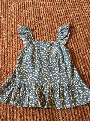 Girls Top By Marks And Spencer Age 8-9 Brand New With Tags