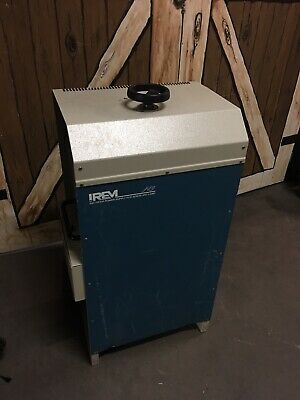 Irem  N3 - 150 Xenon lamp rectifier, 3 phase, 80-150 amp DC For 3 To 5k Bulb