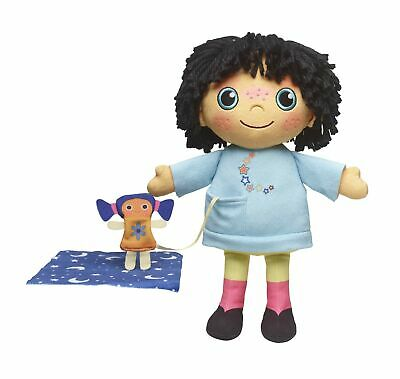 Moon & Me Playskool Moon and Me Goodnight Pepi Nana 34 cm Talking Stuffed Toy...