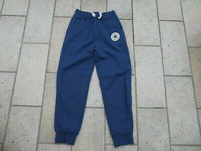 Girl's track suit trousers  by Converse for age 10-12 years