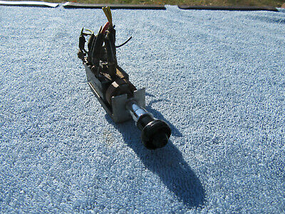 1955 Ford Fairlane Headlight Switch