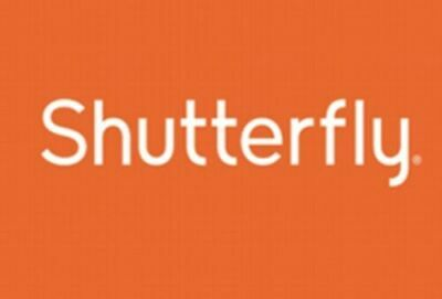 Shutterfly $25 off any $25 or more OR 50% off order Coupon Exp. 1/31/20