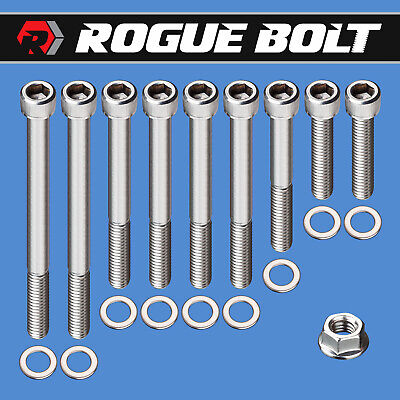 COMP CAMS 31-1000 RETRO FIT HYDRAULIC ROLLER LIFTER KIT SBF FORD 302 351 5.0L