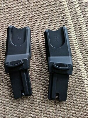 Mothercare Journey Car Seat Adapters