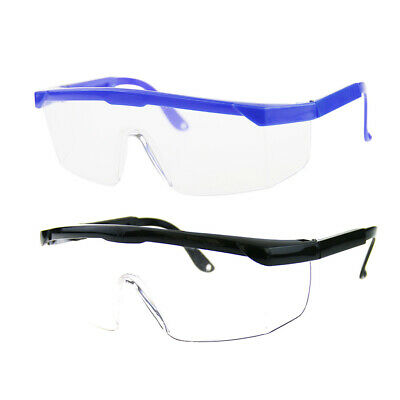 Medical Safety Glasses Polycarbonate Labor Protection Windproof Outdoor