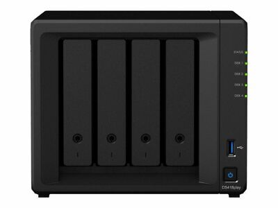 Synology DiskStation DS418play HDDSSD Serial ATASerial ATA IISerial DS418PLAY