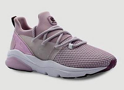 *Youth Girls Surpass Performance C9 Champion Pink Lilac Athletic Sneaker Shoe