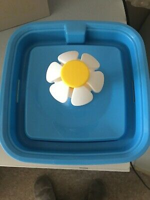 Automatic Cute Dog Cat Water Fountain Electric