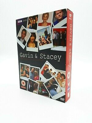 Gavin & Stacey, The Complete Collection Box Set