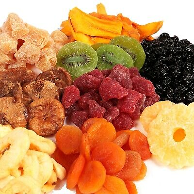 Dorri - Premium Dried Fruit & Organic Dried Fruit (Available from 50g to 2kg)