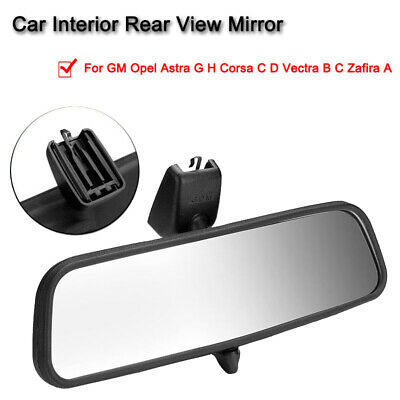 1 PCS High Quality Car Interior RearView Mirror For GM Opel Vectra B C Zafira A