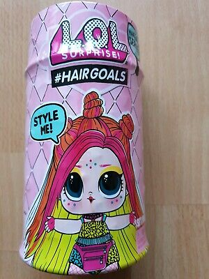 Lol Surprise Doll HairGoals Wave2 New And Sealed