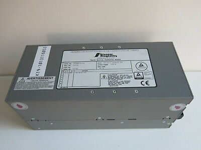 Pioneer Magnetics Power Supply PM 2972A-2-3