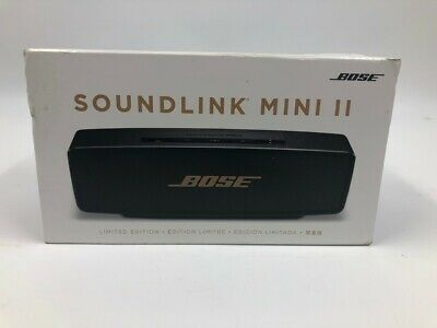 Bose Soundlink Mini Ii Gold Edition (22042081-1)