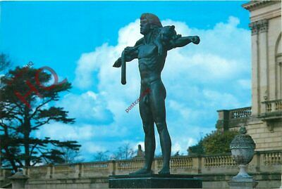 Picture Postcard__Harewood House, Orpheus By Astrid Zydower