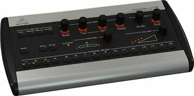 Behringer Powerplay 16 P16-M 16-Channel Digital Personal Mixer New In Box