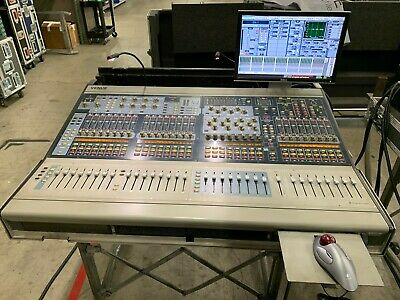 Avid Profile Digital Mixing Console Package