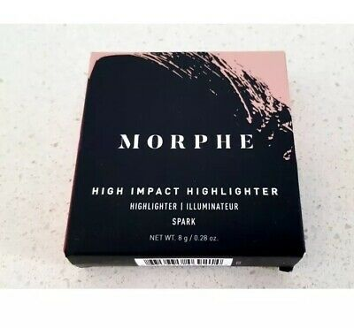 Morphe Highlighter in Spark Full Size 8g