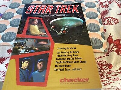 Star Trek the key collection . Comic book collection