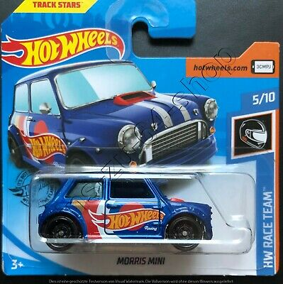 Hot Wheels 2019   MORRIS MINI   242//250 NEU/&OVP
