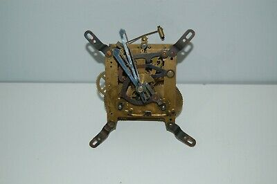 Antique Chiming Clock movement for Restoration (MV31)