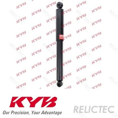 Rear Shock Absorber Strut for Renault Opel Vauxhall Nissan:MASTER II 2,MOVANO