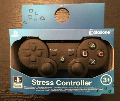 SONY PLAYSTATION Stress Novelty Small Controller