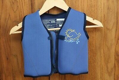 Jojo Maman Bebe Konfidence Swim jacket up to 25kg